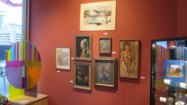 20 North Gallery_The Grant Collection, 2017_03_gallery installation_rdcd